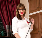 Josephine James - Milf Doctor 8