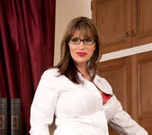 Josephine James - Milf Doctor 9