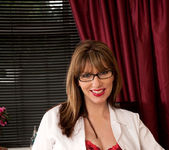 Josephine James - Milf Doctor 11