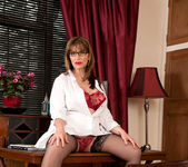 Josephine James - Milf Doctor 13