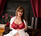 Josephine James - Milf Doctor 14