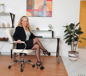 Kelly Leigh - Office - Anilos 3