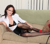 Danielle Reage - Business Woman 2