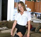 Jolie - Horny Secretary - Anilos 7