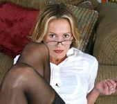 Jolie - Horny Secretary - Anilos 11