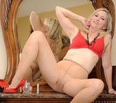 Annabelle Brady - Elegant Cougar 5