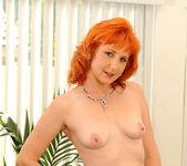 Sasha Brand - Horny Redhead 5