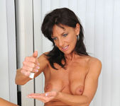 Sarah Bricks - Milf Toy - Anilos 11