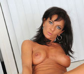 Sarah Bricks - Milf Toy - Anilos 14