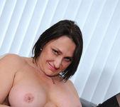 Jillian Foxxx - Black Lingerie 12