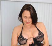 Jillian Foxxx - Purple Wand 2