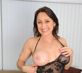 Jillian Foxxx - Purple Wand 3