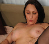 Jillian Foxxx - Purple Wand 14