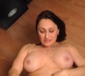 Jillian Foxxx - Silver Toy 14