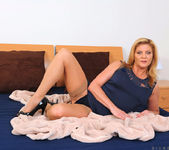 Ginger Lynn - Bedroom Fingers 2