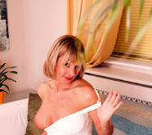 Elaine - Plaid Skirt - Anilos 3