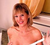 Elaine - Plaid Skirt - Anilos 4