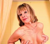 Elaine - Plaid Skirt - Anilos 13