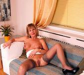 Elaine - Plaid Skirt - Anilos 17