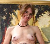 Kimberly - Office Cougar - Anilos 14