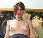 Kimberly - Office Cougar - Anilos 15