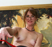 Kimberly - Office Cougar - Anilos 16