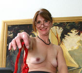 Kimberly - Office Cougar - Anilos 17