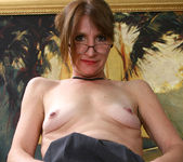 Kimberly - Office Cougar - Anilos 20