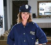 Kimberly - Police Milf - Anilos 2
