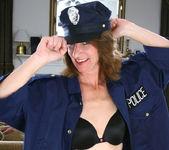 Kimberly - Police Milf - Anilos 6