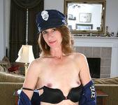 Kimberly - Police Milf - Anilos 11