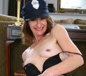 Kimberly - Police Milf - Anilos 17