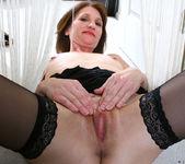 Kimberly - Socks - Anilos 19