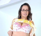 Persia Monir - Busty Cougar 4