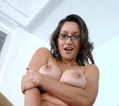 Persia Monir - Busty Cougar 12