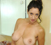 Persia Monir - Shower Masturbation 3