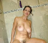 Persia Monir - Shower Masturbation 14