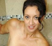 Persia Monir - Shower Masturbation 18
