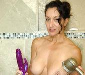 Persia Monir - Shower Masturbation 20