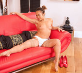 Amber - Office Milf - Anilos 10