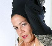 Vanessa - Black Skirt - Anilos 4