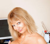 Alex - Office Milf - Anilos 12