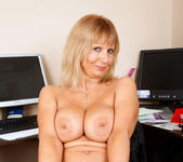 Alex - Office Milf - Anilos 14