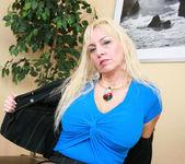 Cala Craves - Horny Executive 3