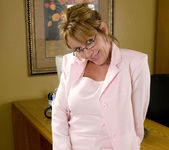 Samantha Stone - Hot Secretary 5