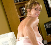 Samantha Stone - Hot Secretary 13