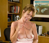 Samantha Stone - Hot Secretary 15