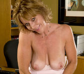Samantha Stone - Hot Secretary 16