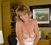 Samantha Stone - Hot Secretary 20