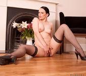 Rebekka Raynor - Fireplace 16